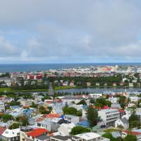 Reykjavik la città del 2016 per Rough Guides
