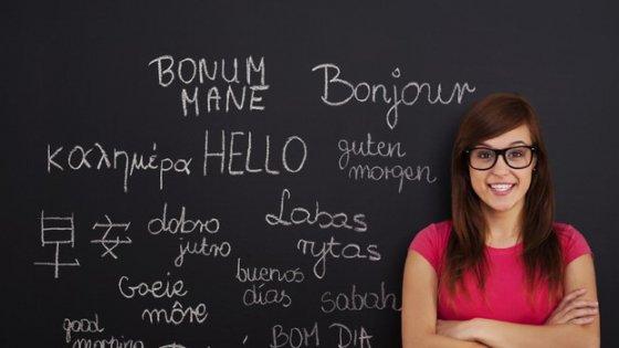 Chi parla due lingue ha il cervello più forte