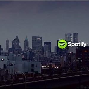 Rivoluzione Spotify, pronta a streaming video come YouTube
