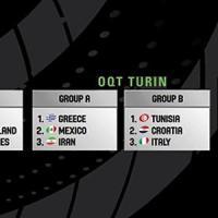 Basket, torneo preolimpico: Italia con Croazia e Tunisia. Sulla strada degli azzurri c'è la Grecia
