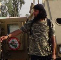Ecco il volto di Jihadi John