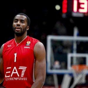Basket, Eurocup: McLean fa felice Milano. 'Last16' a un passo