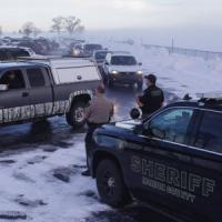 Oregon: sparatoria con agenti Fbi, preso leader milizia paramilitare che occupava sito federale