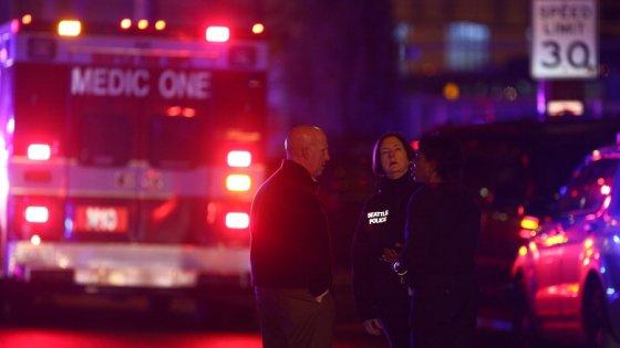 """Seattle, spari nei pressi dell'aeroporto: """"Ci sono diverse vittime"""""""