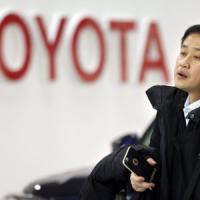 Toyota leader mondiale nella vendita di auto