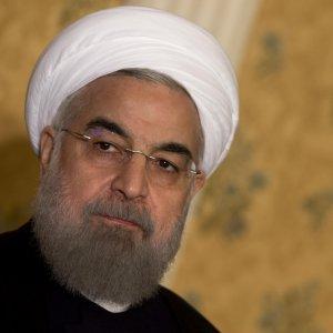 """Rouhani: """"Statue coperte? Grande ospitalità italiana"""". Franceschini: """"Scelta incomprensibile"""""""