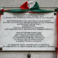 Giorno della memoria, Mattarella: