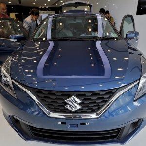 Toyota e Suzuki, prove di alleanza