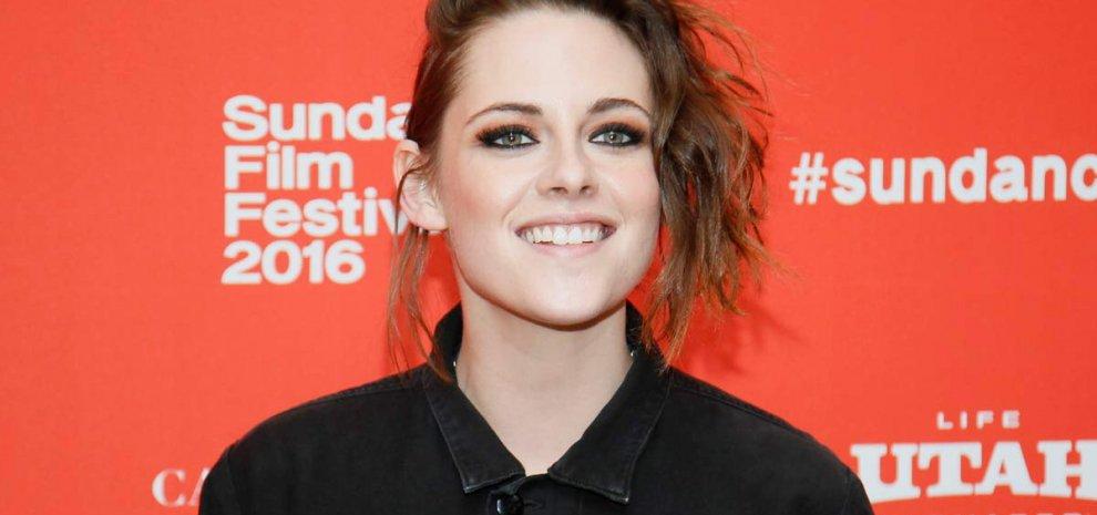 """Kristen Stewart: """"Uomini più pagati perché fanno incassare di più"""""""