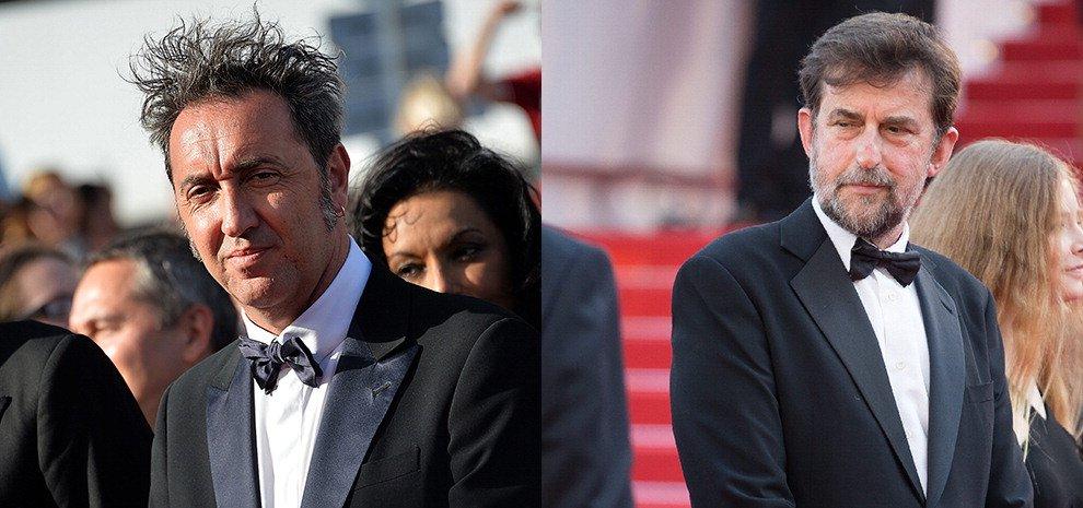 Moretti e Sorrentino candidati ai Cesar, gli Oscar francesi