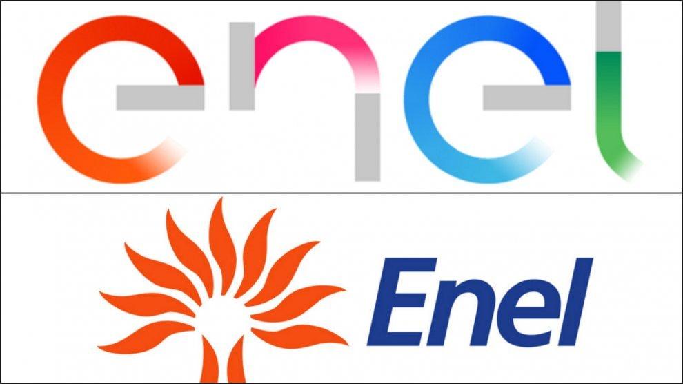 enel nuovo logo il colosso dellenergia si rif224 il look