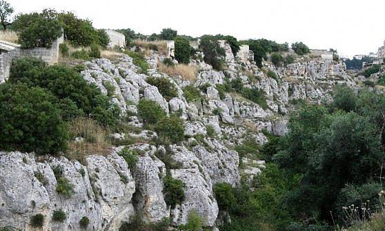 Murgia. Tra Canyon e Trulli, un'altra Puglia
