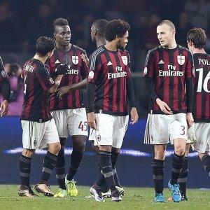 Milan, la finale è a un passo: ma per Mihajlovic è l'unica nota lieta