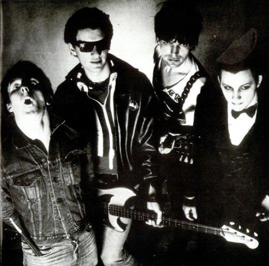 """1976, il punk invade Londra: """"Siate ogni cosa che questa società detesta"""""""