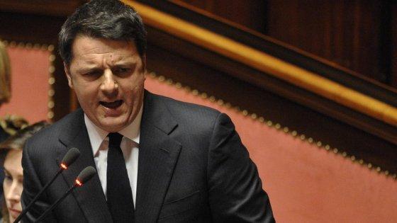 """Banche, battute mozioni di sfiducia Fi-Lega e M5S. Renzi: """"Conflitto d'interesse Boschi non esiste"""""""
