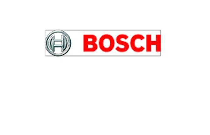 Bosch, è record: fatturati 70 miliardi nel 2015