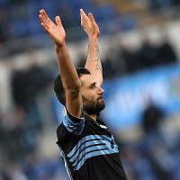Lazio, Klose chiede più cross: e Candreva lo accontenta