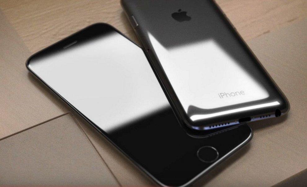 iPhone 5SE, sarà così?