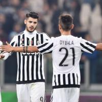 Juventus-Inter 3-0: si risveglia Morata, i bianconeri ipotecano la finale