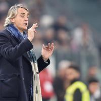 Inter, Mancini: ''Momento delicato, ma non stiamo così male''
