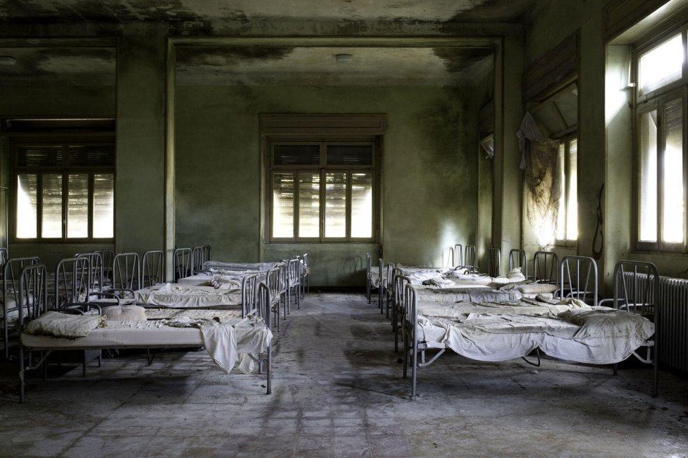 La poesia dei luoghi dimenticati: ecco l'atlante dell'Italia abbandonata