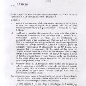 """Countdown """"taroccato"""": La voglia di bruciare il brindisi Mediaset"""