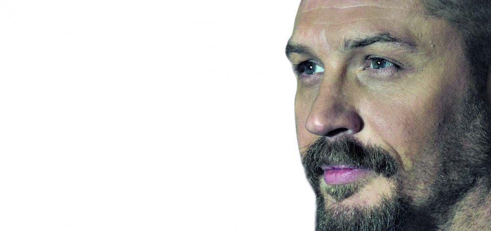 """""""Cattivissimo me"""", Tom Hardy belva da Oscar"""