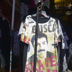 """Messico, """"Chapo"""" è un marchio commerciale"""