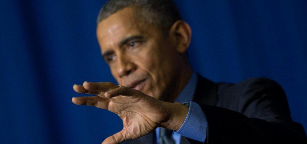 """#OscarsSoWhite, risponde Obama: """"Sicuri che tutti abbiano le stesse possibilità?"""""""
