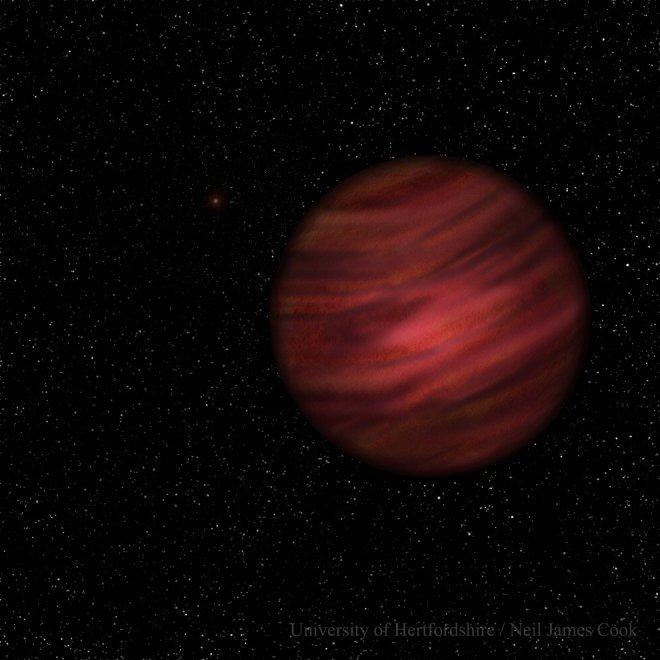 Largo mille miliardi di km, è il sistema planetario più vasto mai scoperto
