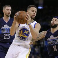 Basket, Nba: Golden State oltre ogni record, Gallinari non basta a Denver