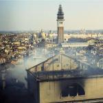 Dall'incendio alla ricostruzione: 20 anni fa bruciava il teatro La Fenice