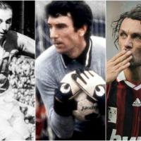 Da Matthews a Zoff: i calciatori che hanno giocato più a lungo