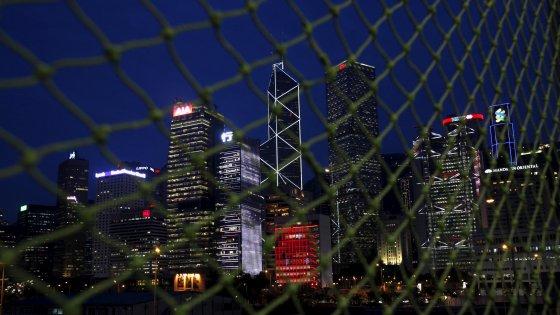 A Hong Kong il primato del turismo. Londra scavalca Singapore