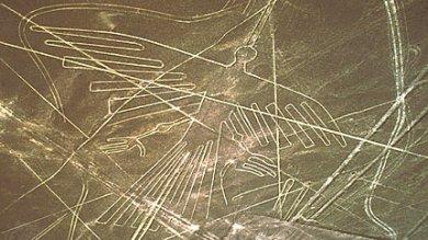 Le linee di Nazca viste dai radar Nasa. Così si preserva un patrimonio dell'umanità