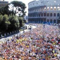 Atletica, l'Italia corre sempre di più: record di maratoneti nel 2015