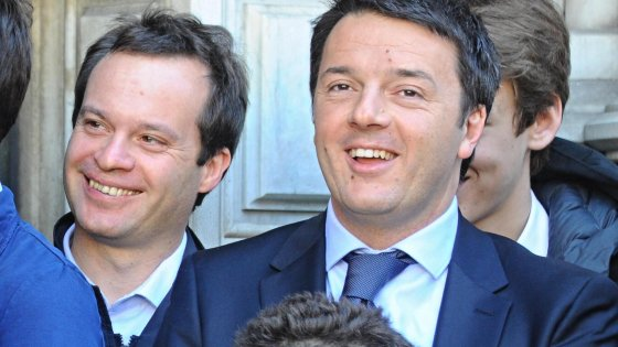Carrai, l'idea  di Renzi congelare la nomina alla cyber security