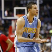 Basket, Nba: Gallinari è ancora super, ma l'All Star Game resta un sogno