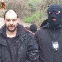'Ndrangheta, arrestati in un bunker i latitanti Crea e Ferraro