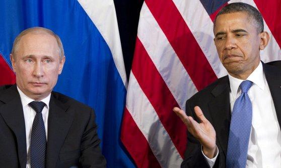 """Cremlino, Putin: 'inaccettabili' accuse da Casa Bianca così """"Usa si preparano a voto in Russia"""""""