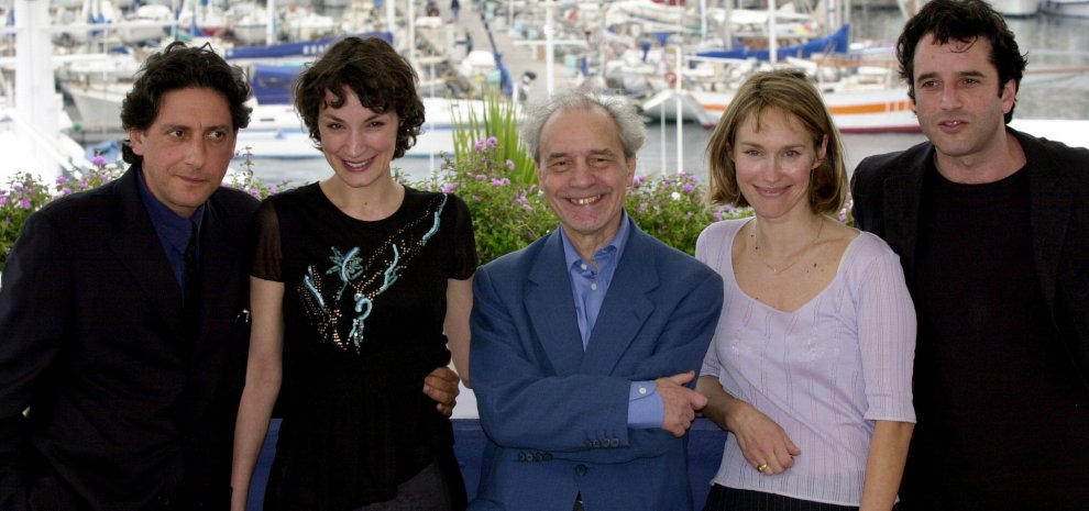 È morto Jacques Rivette, maestro della Nouvelle Vague