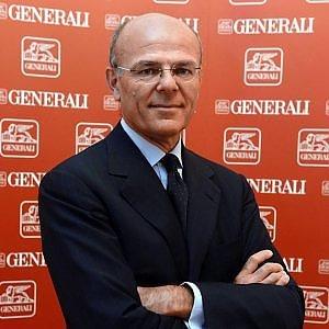 """La lettera di dimissioni di Greco: """"Grazie a Caltagirone e Del Vecchio"""""""