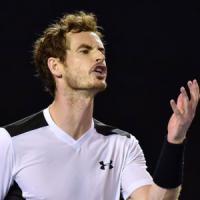 Tennis, Australian Open: Murray vince la battaglia con Raonic, finale contro Djokovic