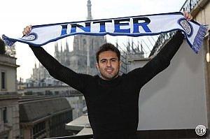 Eder è dell'Inter: tutti gli affari in diretta