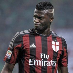 Milan, no a Ranieri per Niang. Il derby ultimo treno per la Champions