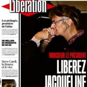 Francia, uccise il marito incestuoso: oltre 400.000 firme per la grazia  a Jacqueline