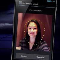 Lo smartphone che riconosce i volti. Lo farà Google
