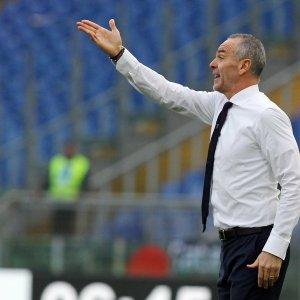 Lazio, Pioli sistema la difesa: riecco Marchetti e Basta