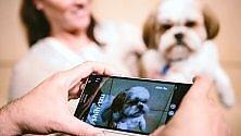 Lo smartphone riconosce i volti. Lo farà Google