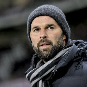 """Frosinone, la ricetta di Stellone: """"Bisogna correre il doppio della Roma"""""""